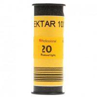 Kodak Ektar 100 120mm