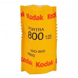 Kodak Portra 800 professional