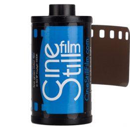 Cinestill 50 ISO