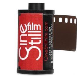Cinestill 800 ISO