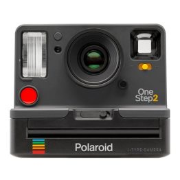 Polaroid OneStep 2 black