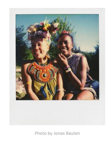 Polaroid Originals i-Type Color Instant Film