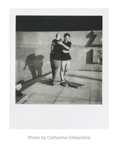 Polaroid Originals 600 Black and White Instant Film