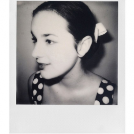 Polaroid Originals 600 Black and White Instant Film