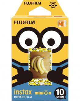 Fuji instax mini film 1-pak Minion