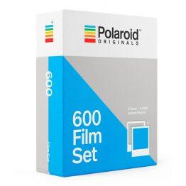 Polaroid Originals 600 dubbel pak