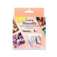Fujifilm Shacolla square