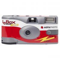 AgfaPhoto Le Box camera