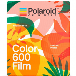 Polaroid Originals 600 Tropics Edition
