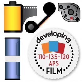 Ontwikkelen van film
