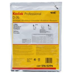 Kodak Professional D-76 Developer 3.8L