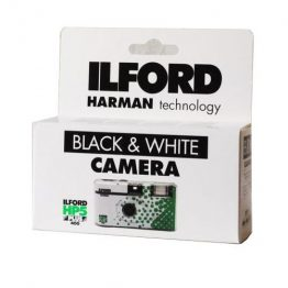 ILFORD HP-5 Black & White Single Use Camera