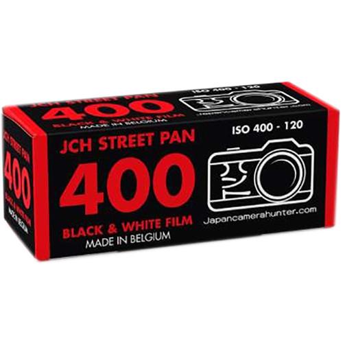 JCH Streetpan 400
