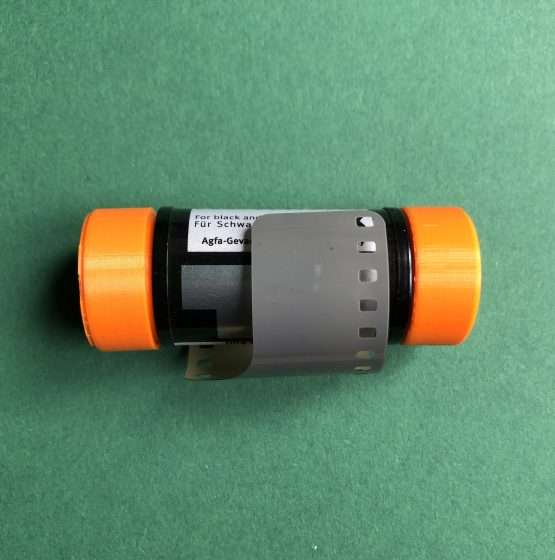 35m film adapter