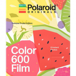 Polaroid Originals 600 Summer Fruits Limited Edition