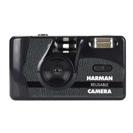 Ilford Harman reusable camera