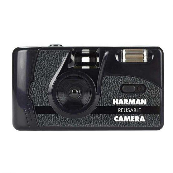 Ilford Harman reusable camera