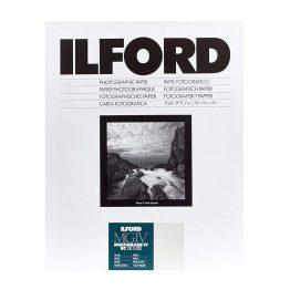 Ilford Multigrade IV RC de luxe Pearl 17,8x24cm