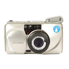 Point and shoot camera's