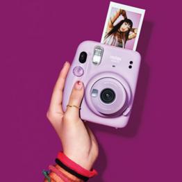 Fuji Instax Mini 11 Lilac Purple