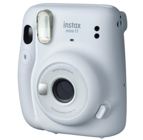 Fuji Instax Mini 11 Ice White