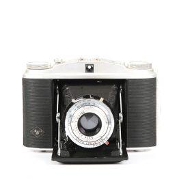 Middenformaat camera's