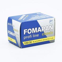 Fomapan Classic 100