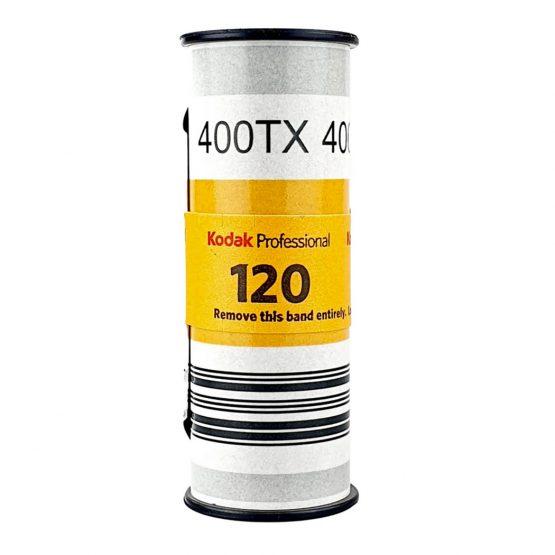 Kodak TRI-X 400 120 film