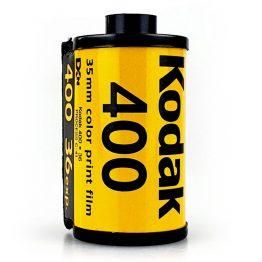 Kodak Ultra Max 400 36
