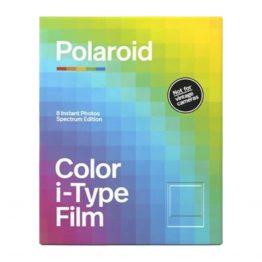 Polaroid i-Type Spectrum Edition
