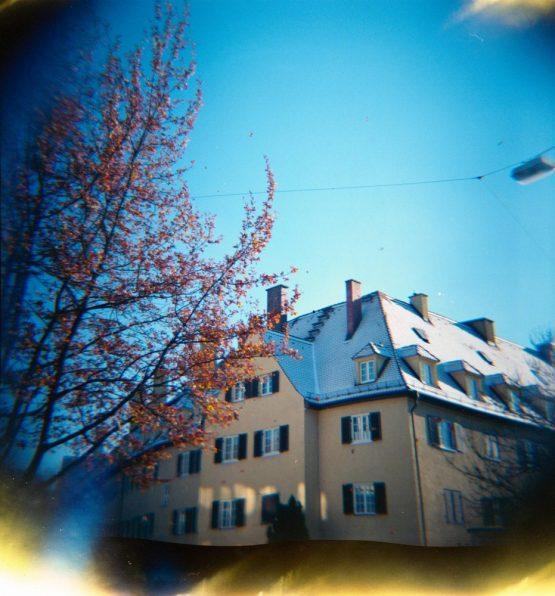 Lomography Color Negative 400 iso 120 film 3 pak