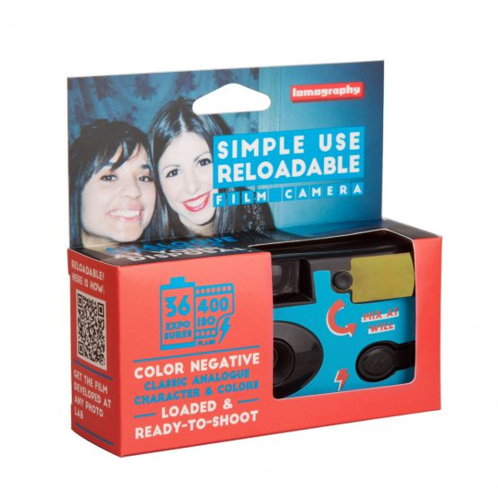Lomography Simple Use Reusable