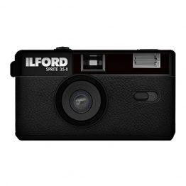 Ilford Sprite 35II Reusable camera